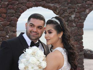 La boda de Eidhy y Miguel 3