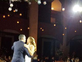 La boda de Mónica y Marco 1