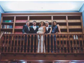 La boda de Mónica y Marco 2