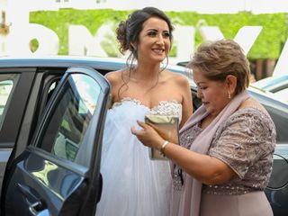 La boda de Adriana y Diego 1