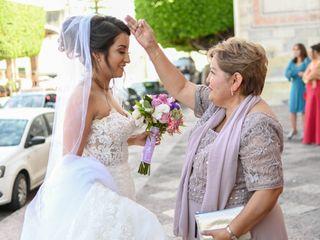 La boda de Adriana y Diego 3
