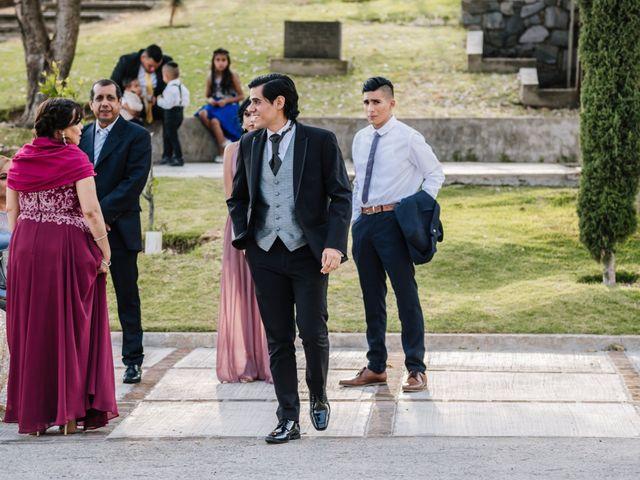 La boda de Daniel y Rubí en Tlajomulco de Zúñiga, Jalisco 2