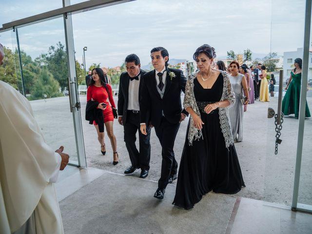 La boda de Daniel y Rubí en Tlajomulco de Zúñiga, Jalisco 4