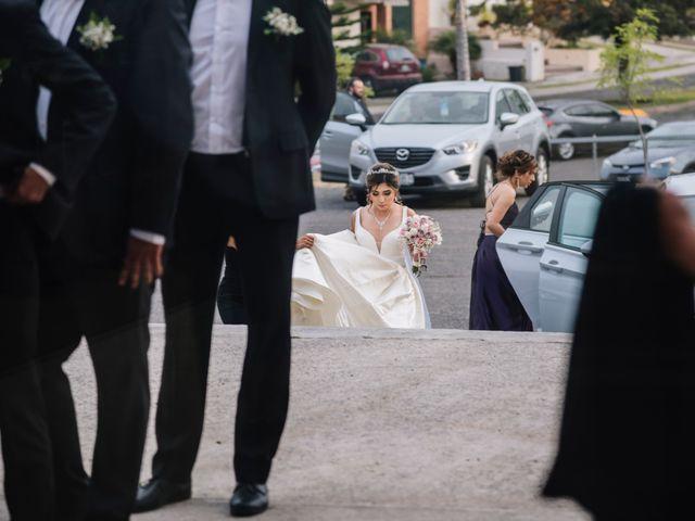 La boda de Daniel y Rubí en Tlajomulco de Zúñiga, Jalisco 5