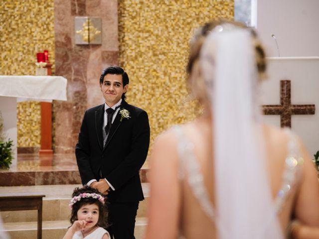 La boda de Daniel y Rubí en Tlajomulco de Zúñiga, Jalisco 7