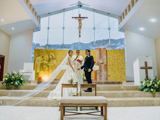La boda de Daniel y Rubí en Tlajomulco de Zúñiga, Jalisco 8