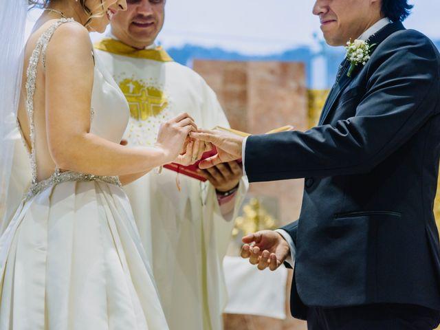 La boda de Daniel y Rubí en Tlajomulco de Zúñiga, Jalisco 9