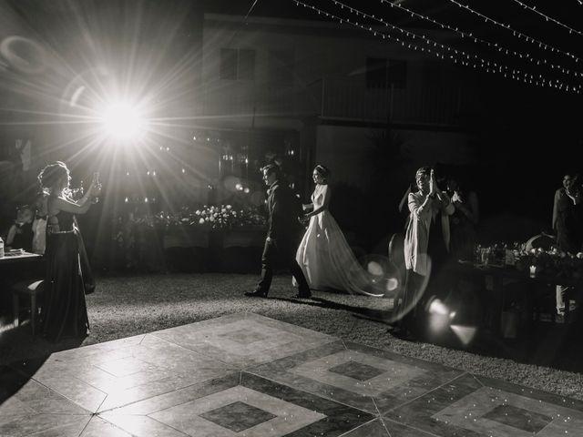 La boda de Daniel y Rubí en Tlajomulco de Zúñiga, Jalisco 11