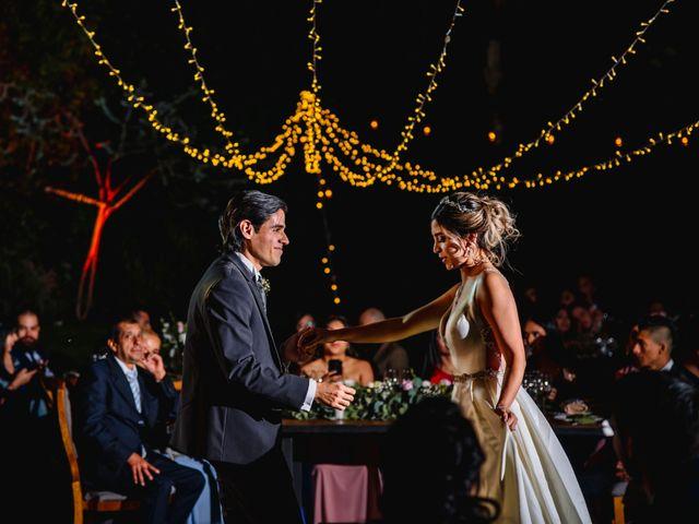 La boda de Daniel y Rubí en Tlajomulco de Zúñiga, Jalisco 12