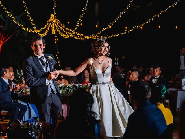 La boda de Daniel y Rubí en Tlajomulco de Zúñiga, Jalisco 13