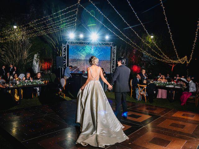La boda de Daniel y Rubí en Tlajomulco de Zúñiga, Jalisco 14