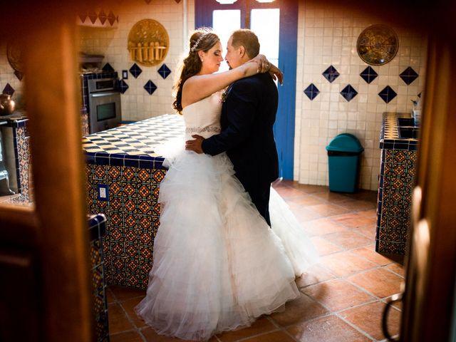 La boda de Efren y Jarumy en Zempoala, Hidalgo 34