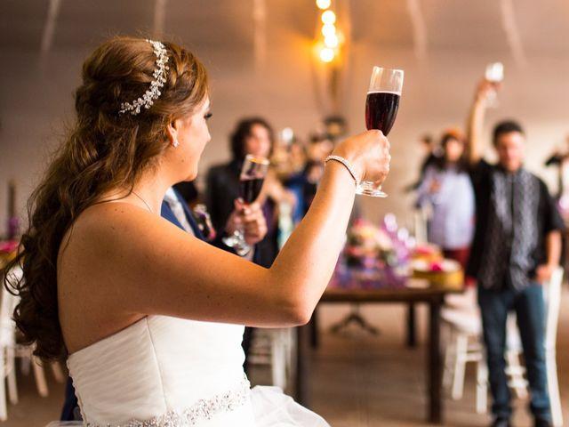 La boda de Efren y Jarumy en Zempoala, Hidalgo 36