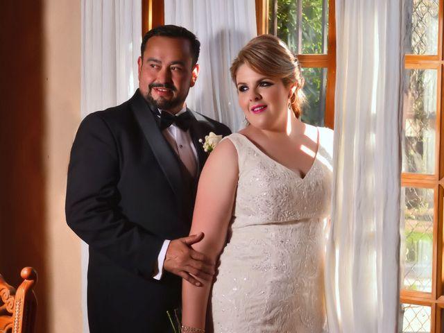 La boda de Yamel y Jorge