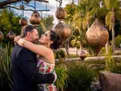 La boda de Sonia y Gianvittorio 1