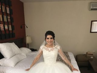 La boda de Lizz y Oliver 3