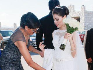 La boda de Zulema y Luis 2
