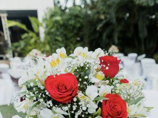 La boda de Denisse y Jesús 2
