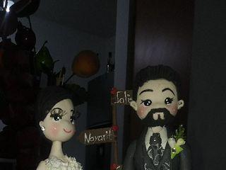 La boda de Janeth  y Roberto  1