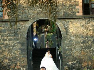 La boda de Janeth  y Roberto  2