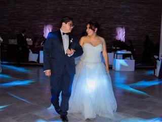 La boda de Lizeth y Fabian