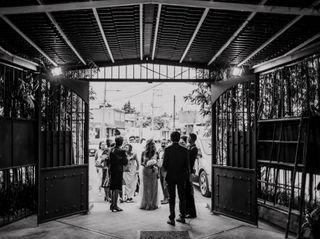 La boda de Julieta y Hilarion 2