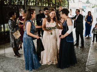 La boda de Julieta y Hilarion 3