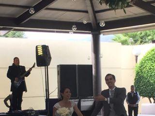 La boda de Gabriela y Rafael 2