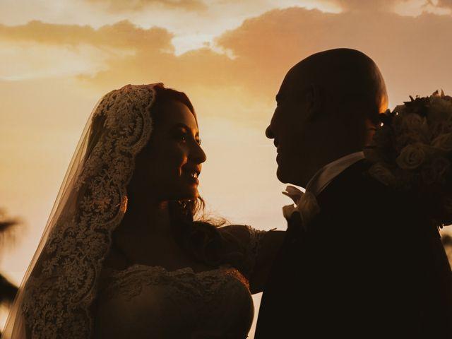 La boda de Antonio y Fernanda en Hermosillo, Sonora 32