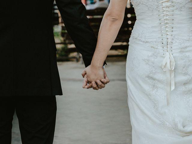 La boda de Antonio y Fernanda en Hermosillo, Sonora 20