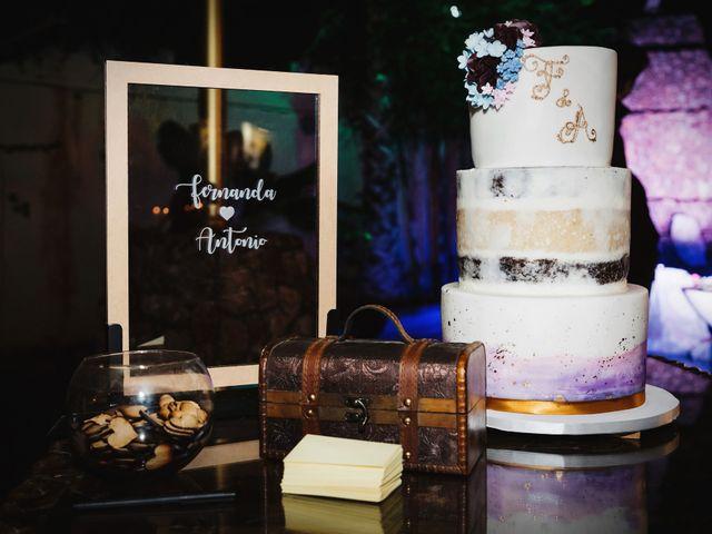 La boda de Antonio y Fernanda en Hermosillo, Sonora 36