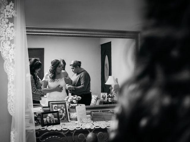 La boda de Antonio y Fernanda en Hermosillo, Sonora 1