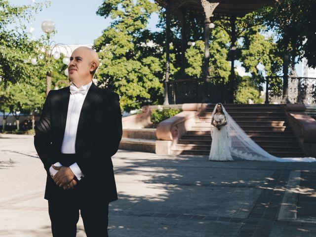 La boda de Antonio y Fernanda en Hermosillo, Sonora 12