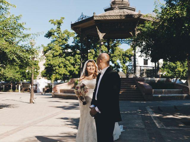 La boda de Antonio y Fernanda en Hermosillo, Sonora 13
