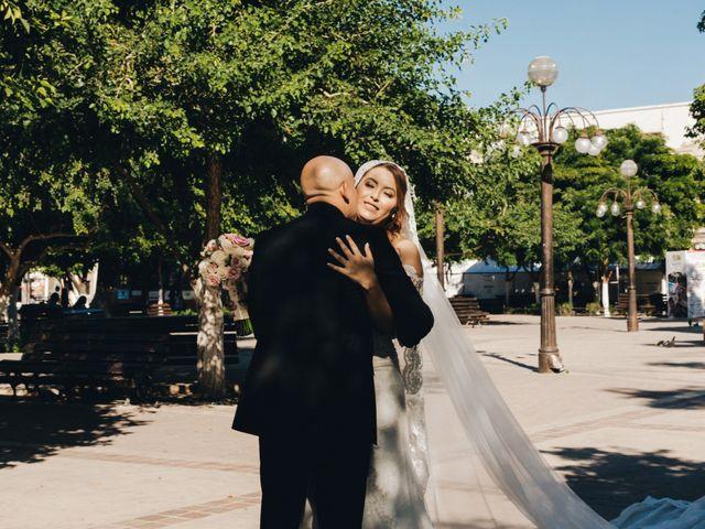 La boda de Antonio y Fernanda en Hermosillo, Sonora 14