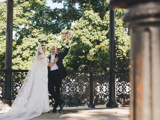 La boda de Antonio y Fernanda en Hermosillo, Sonora 16