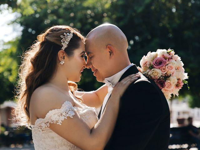 La boda de Antonio y Fernanda en Hermosillo, Sonora 18