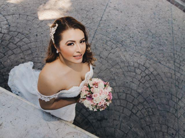 La boda de Antonio y Fernanda en Hermosillo, Sonora 21