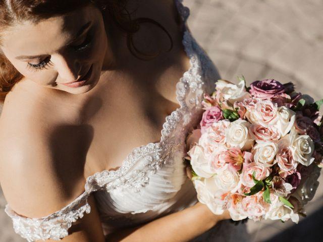La boda de Antonio y Fernanda en Hermosillo, Sonora 22
