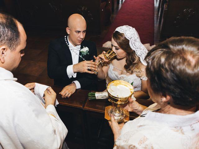 La boda de Antonio y Fernanda en Hermosillo, Sonora 27