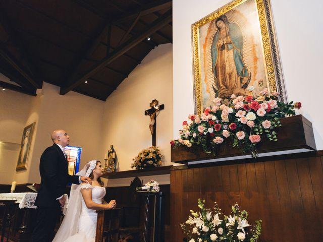 La boda de Antonio y Fernanda en Hermosillo, Sonora 28