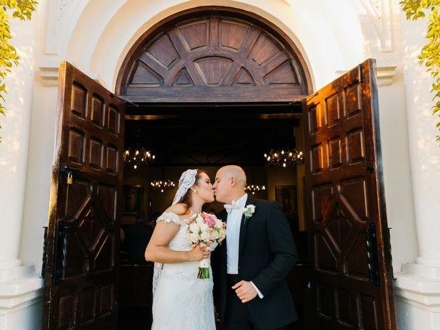 La boda de Antonio y Fernanda en Hermosillo, Sonora 29