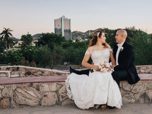 La boda de Antonio y Fernanda en Hermosillo, Sonora 30