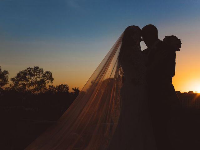 La boda de Antonio y Fernanda en Hermosillo, Sonora 33