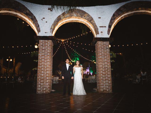 La boda de Antonio y Fernanda en Hermosillo, Sonora 38