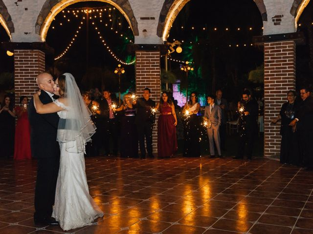 La boda de Antonio y Fernanda en Hermosillo, Sonora 39