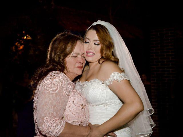 La boda de Antonio y Fernanda en Hermosillo, Sonora 40