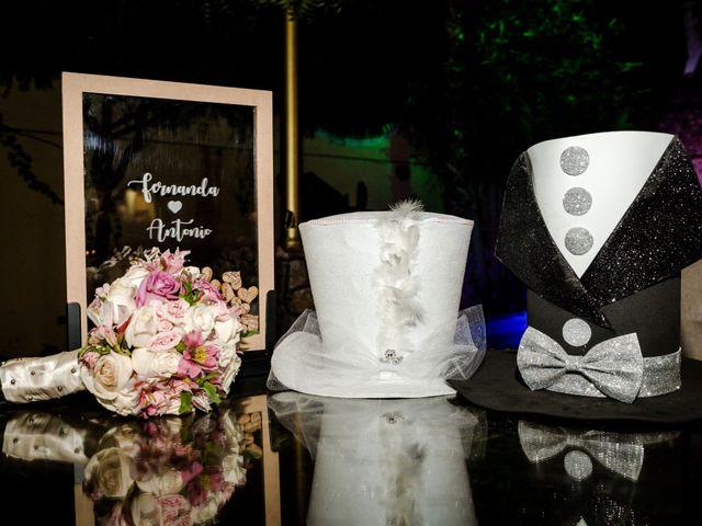 La boda de Antonio y Fernanda en Hermosillo, Sonora 35