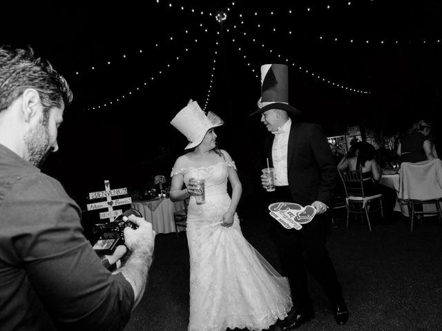 La boda de Antonio y Fernanda en Hermosillo, Sonora 41