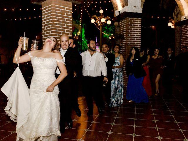 La boda de Antonio y Fernanda en Hermosillo, Sonora 43